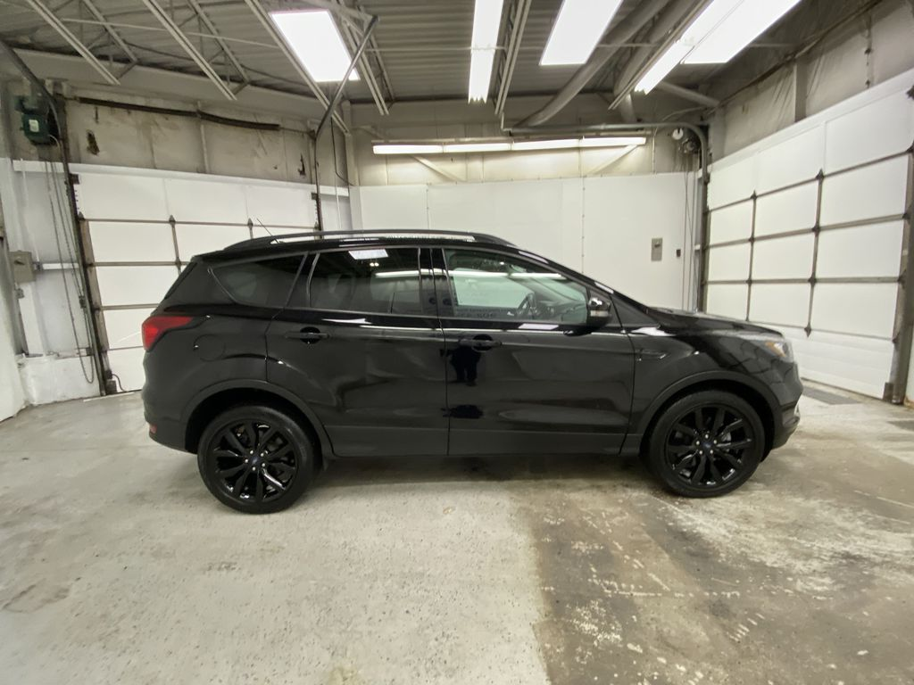 2019 Ford Escape Right Side Photo in Dartmouth NS