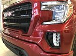 Red[Cayenne Red Tintcoat] 2021 GMC Sierra 1500 Left Front Head Light / Bumper and Grill in Edmonton AB