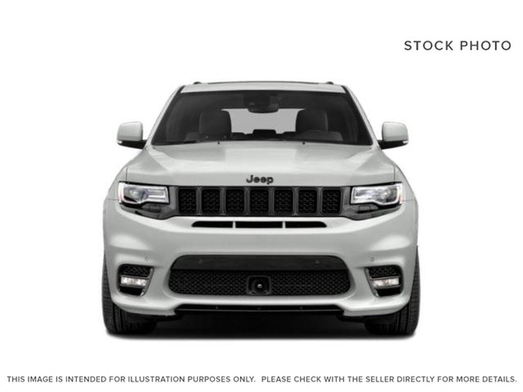 2019 Jeep Grand Cherokee Front Vehicle Photo in Fort Macleod AB