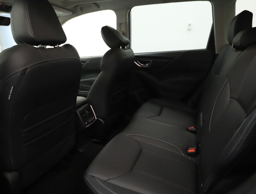 Silver 2021 Subaru Forester Steering Wheel and Dash Photo in Lethbridge AB