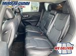 White[Bright White] 2016 Jeep Cherokee Rear Seat Back Photo in Nipawin SK