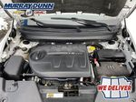 White[Bright White] 2016 Jeep Cherokee Engine Compartment Photo in Nipawin SK