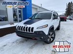 White[Bright White] 2016 Jeep Cherokee Primary Listing Photo in Nipawin SK