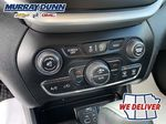 White[Bright White] 2016 Jeep Cherokee Frnt Seat Climate Ctrls Photo in Nipawin SK