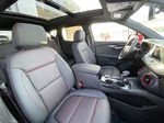 Red[Cherry Red Tintcoat] 2021 Chevrolet Blazer RS Right Side Front Seat  Photo in Calgary AB