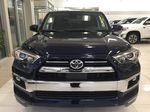 Blue[Nautical Blue Metallic] 2021 Toyota 4Runner Limited Front Vehicle Photo in Sherwood Park AB