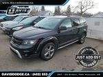 Black 2016 Dodge Journey Primary Listing Photo in Fort Macleod AB