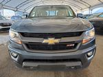 Grey 2019 Chevrolet Colorado Left Front Corner Photo in Airdrie AB