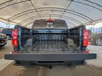 Grey 2019 Chevrolet Colorado Rear of Vehicle Photo in Airdrie AB