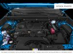 Blue[Blue Flame w/Ice Edge Roof] 2021 Toyota RAV4 Engine Compartment Photo in Beverly Hills NU