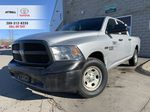Silver[Bright Silver Metallic] 2015 Ram 1500 Primary Listing Photo in Brampton ON
