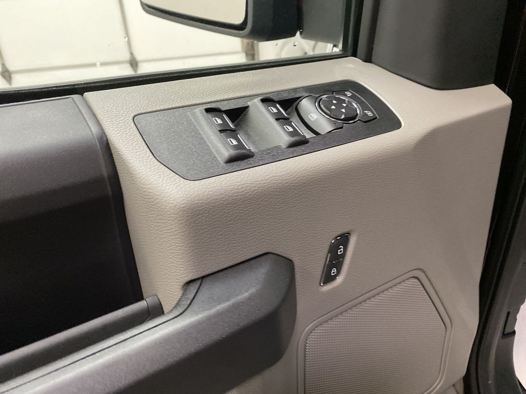 Red[Magma] 2020 Ford F-150  Driver's Side Door Controls Photo in Dartmouth NS