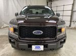 Red[Magma] 2020 Ford F-150 Front Vehicle Photo in Dartmouth NS