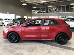 Red 2018 Kia Rio 5-door LX Left Side Photo in Edmonton AB