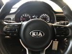Red 2018 Kia Rio 5-door LX Left Front Head Light / Bumper and Grill in Edmonton AB
