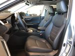 Silver Sky Metallic 2021 Toyota RAV4 Limited Left Driver Controlled Options Photo in Edmonton AB