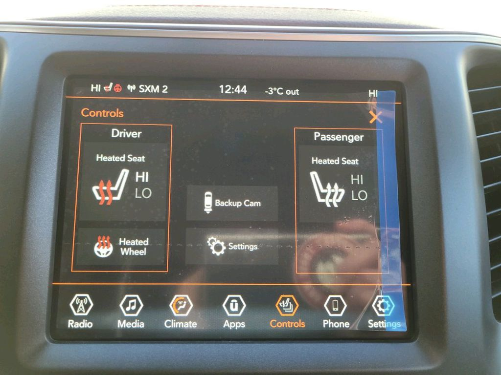 Grey 2021 Jeep Cherokee Trim Specific Photo in Fort Macleod AB