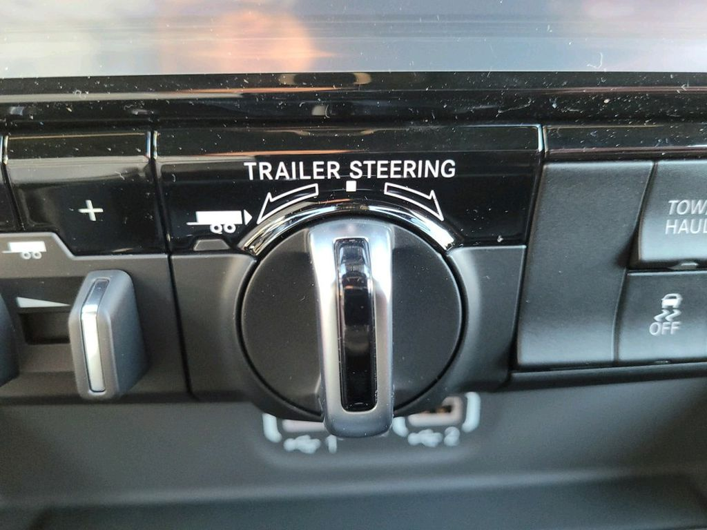 Red 2021 Ram 1500 Center Console Photo in Fort Macleod AB