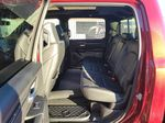Red 2021 Ram 1500 Left Side Rear Seat  Photo in Fort Macleod AB