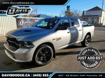 Silver 2021 Ram 1500 Classic Primary Listing Photo in Fort Macleod AB