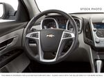 2013 Chevrolet Equinox Steering Wheel and Dash Photo in Fort Macleod AB