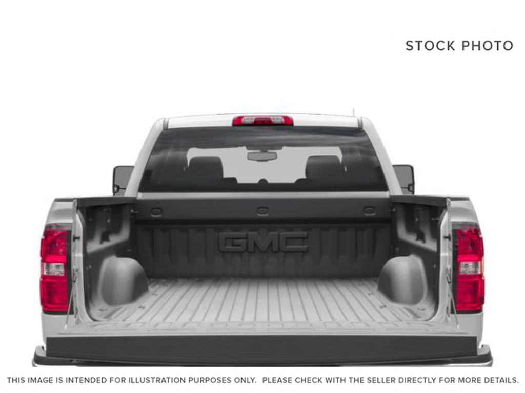 Charcoal 2019 GMC Sierra 3500HD Trunk / Cargo Area Photo in Fort Macleod AB