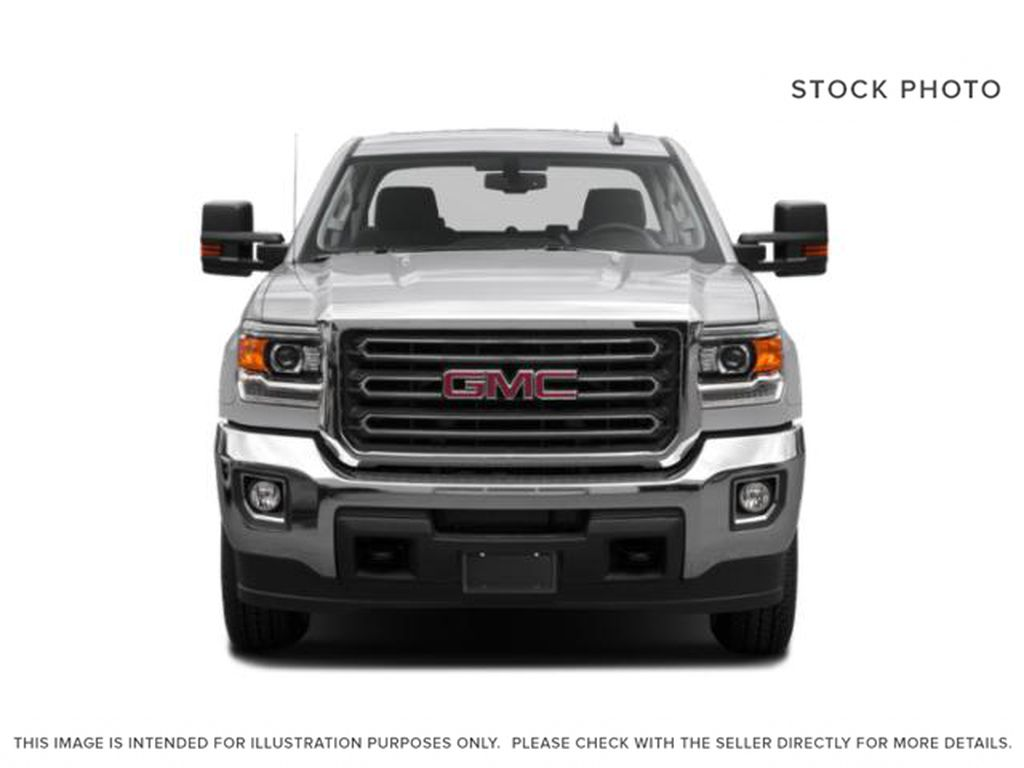 Charcoal 2019 GMC Sierra 3500HD Front Vehicle Photo in Fort Macleod AB
