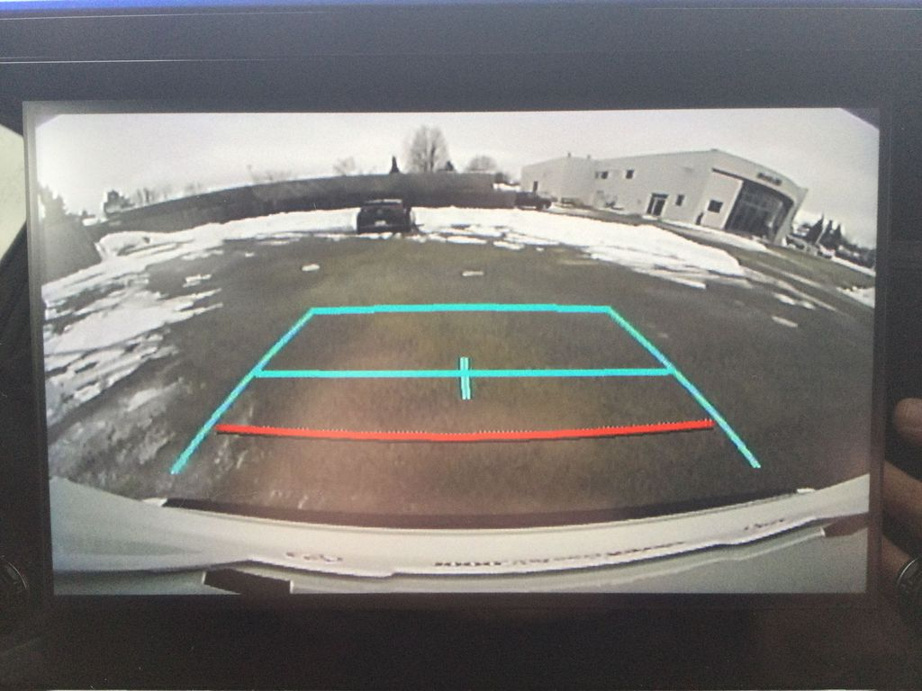 Black[Black Sand Pearl] 2021 Toyota C-HR Backup Camera Closeup Photo in Brockville ON