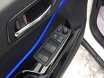 Black[Black Sand Pearl] 2021 Toyota C-HR  Driver's Side Door Controls Photo in Brockville ON