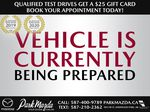 SNOW FLAKE WHITE PEARL(25D) 2021 Mazda CX-9 GT Captain Chairs AWD Primary Listing Photo in Edmonton AB