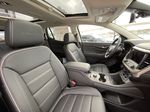 White[White Frost Tricoat] 2021 GMC Acadia Denali Right Side Front Seat  Photo in Calgary AB
