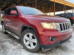 Red[Inferno Red Crystal Pearl] 2011 Jeep Grand Cherokee Primary Listing Photo in Edmonton AB