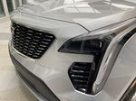 Silver[Radiant Silver Metallic] 2021 Cadillac XT4 Left Front Head Light / Bumper and Grill in Edmonton AB
