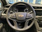 White[Crystal White Tricoat] 2021 Cadillac XT5 Strng Wheel: Frm Rear in Edmonton AB