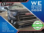 Black 2019 GMC Sierra 1500 Primary Listing Photo in Airdrie AB
