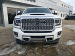 White 2018 GMC Sierra 3500HD Left Front Corner Photo in Westlock AB