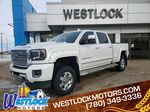 White 2018 GMC Sierra 3500HD Primary Listing Photo in Westlock AB