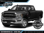 Black 2019 Ram 2500 Primary Listing Photo in Fort Macleod AB
