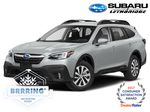 Silver 2021 Subaru Outback Primary Listing Photo in Lethbridge AB