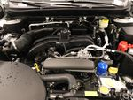 White 2021 Subaru Outback Engine Compartment Photo in Lethbridge AB