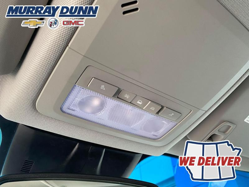 Silver 2014 Chevrolet Cruze Roof Mounted Controls Photo in Nipawin SK