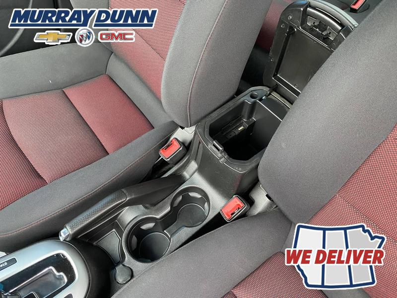 Silver 2014 Chevrolet Cruze Sunroof Photo in Nipawin SK