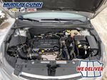 Silver 2014 Chevrolet Cruze Engine Compartment Photo in Nipawin SK