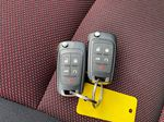 Silver 2014 Chevrolet Cruze Key and Fob Photo in Nipawin SK