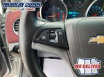 Silver 2014 Chevrolet Cruze Additional Photo 3 in Nipawin SK