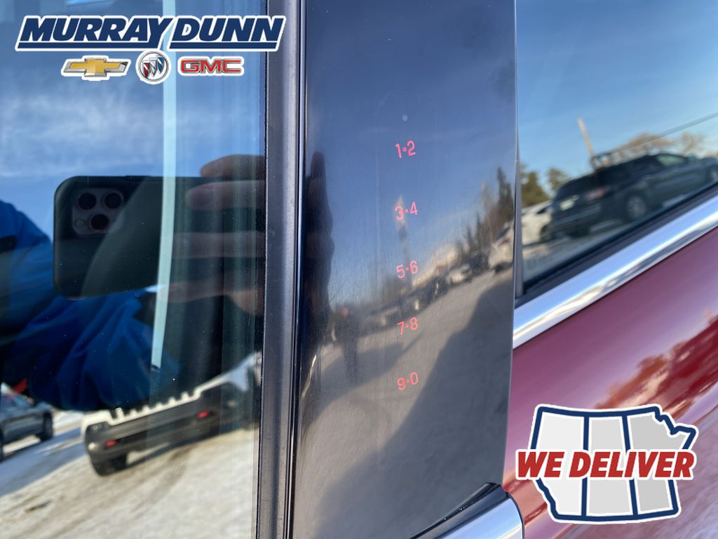 Red[Ruby Red Metallic Tinted Clearcoat] 2016 Ford Fusion Additional Photo 2 in Nipawin SK