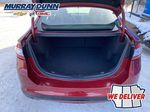 Red[Ruby Red Metallic Tinted Clearcoat] 2016 Ford Fusion Trunk / Cargo Area Photo in Nipawin SK