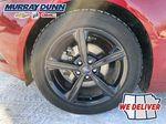 Red[Ruby Red Metallic Tinted Clearcoat] 2016 Ford Fusion Left Front Rim and Tire Photo in Nipawin SK