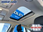 Red[Ruby Red Metallic Tinted Clearcoat] 2016 Ford Fusion Sunroof Photo in Nipawin SK