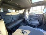 Black[Black] 2021 Chevrolet Tahoe High Country Right Side Rear Seat  Photo in Calgary AB